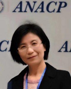 Yan Zhou, MD.
