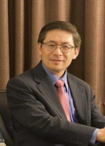 Charles Wang, MD, FAAN