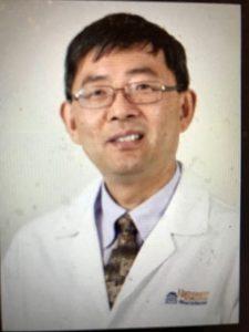 Huaiyong Cheng, MD