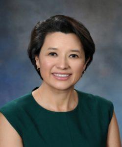 Laila Woc-Colburn, M.D.